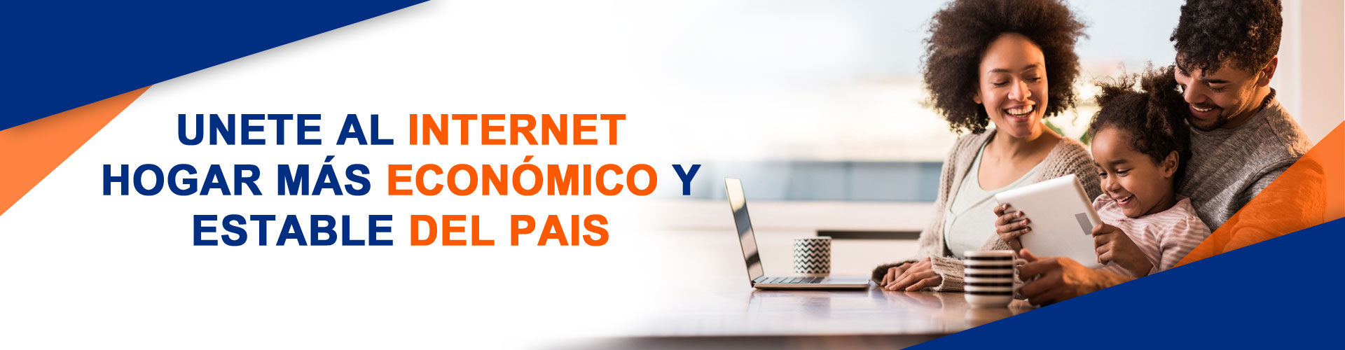 Internet Hogar Económico